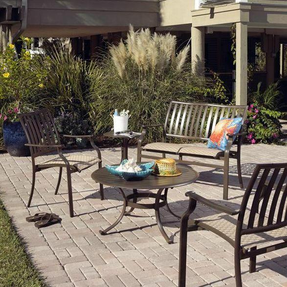 Island Breeze 5 Piece Sofa Set