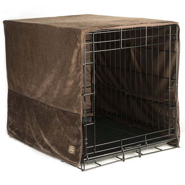 Crate Cover Size: 21