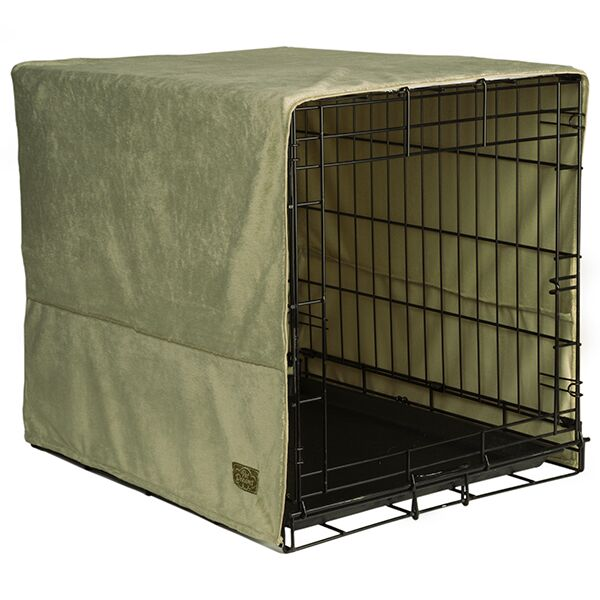 Crate Cover Size: 24