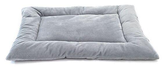 Plush Sleep-ezz Lightweight Dog Bed Crate Pad Size: XX-Large (48