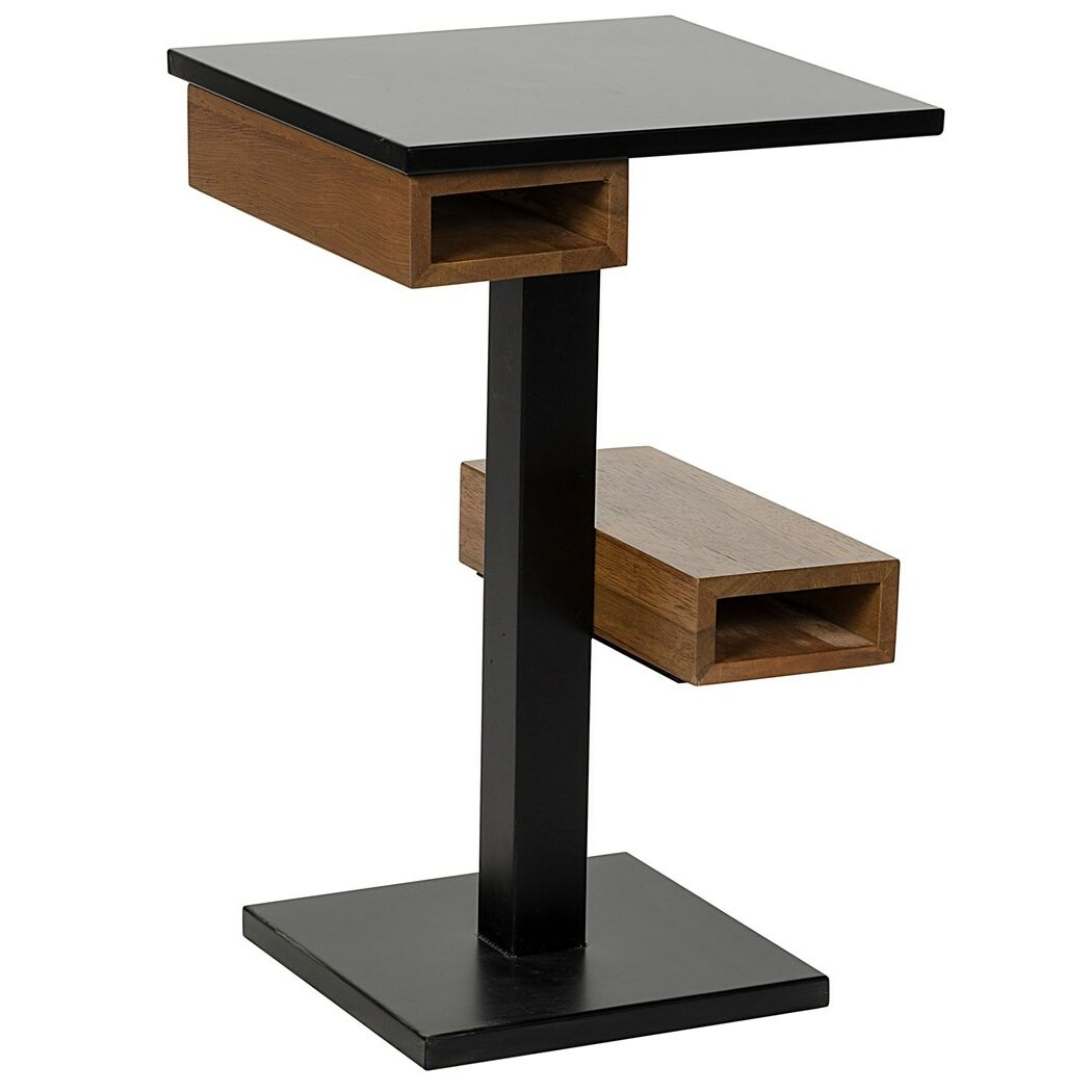 Ace End Table