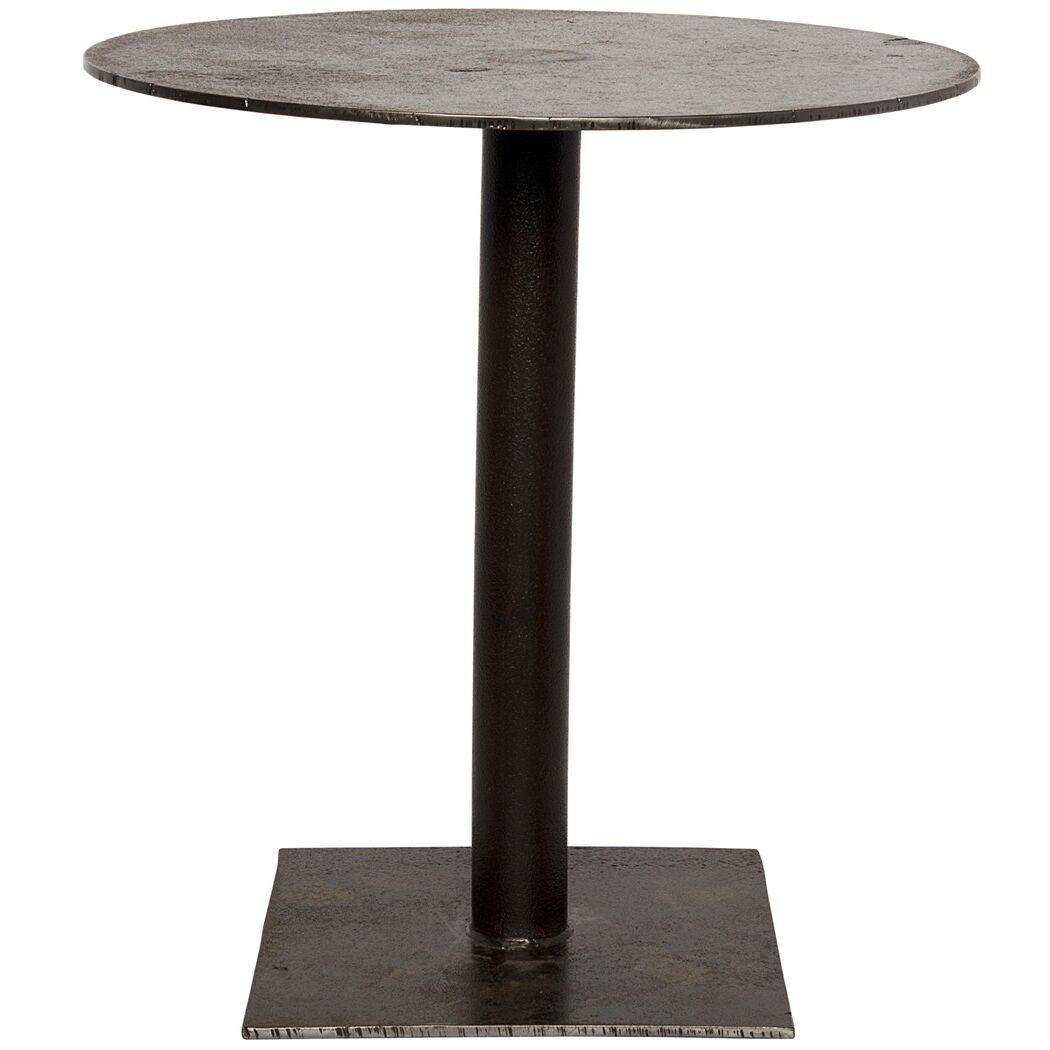 Mies End Table