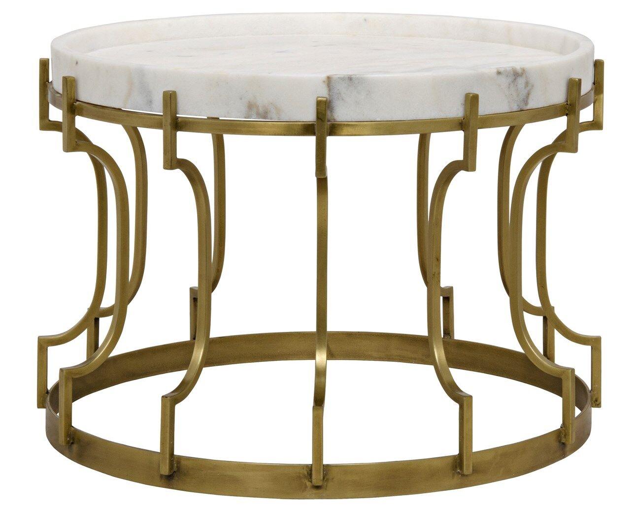 Corum Coffee Table