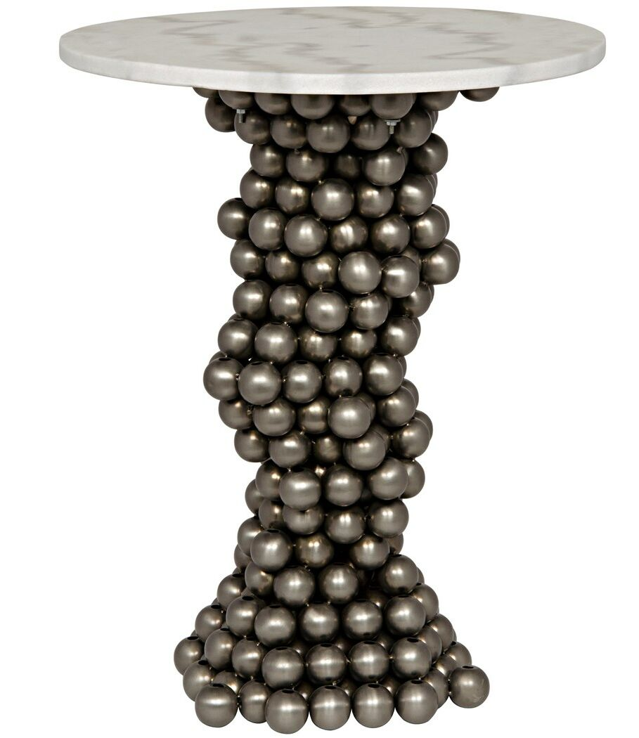 Bolla End Table