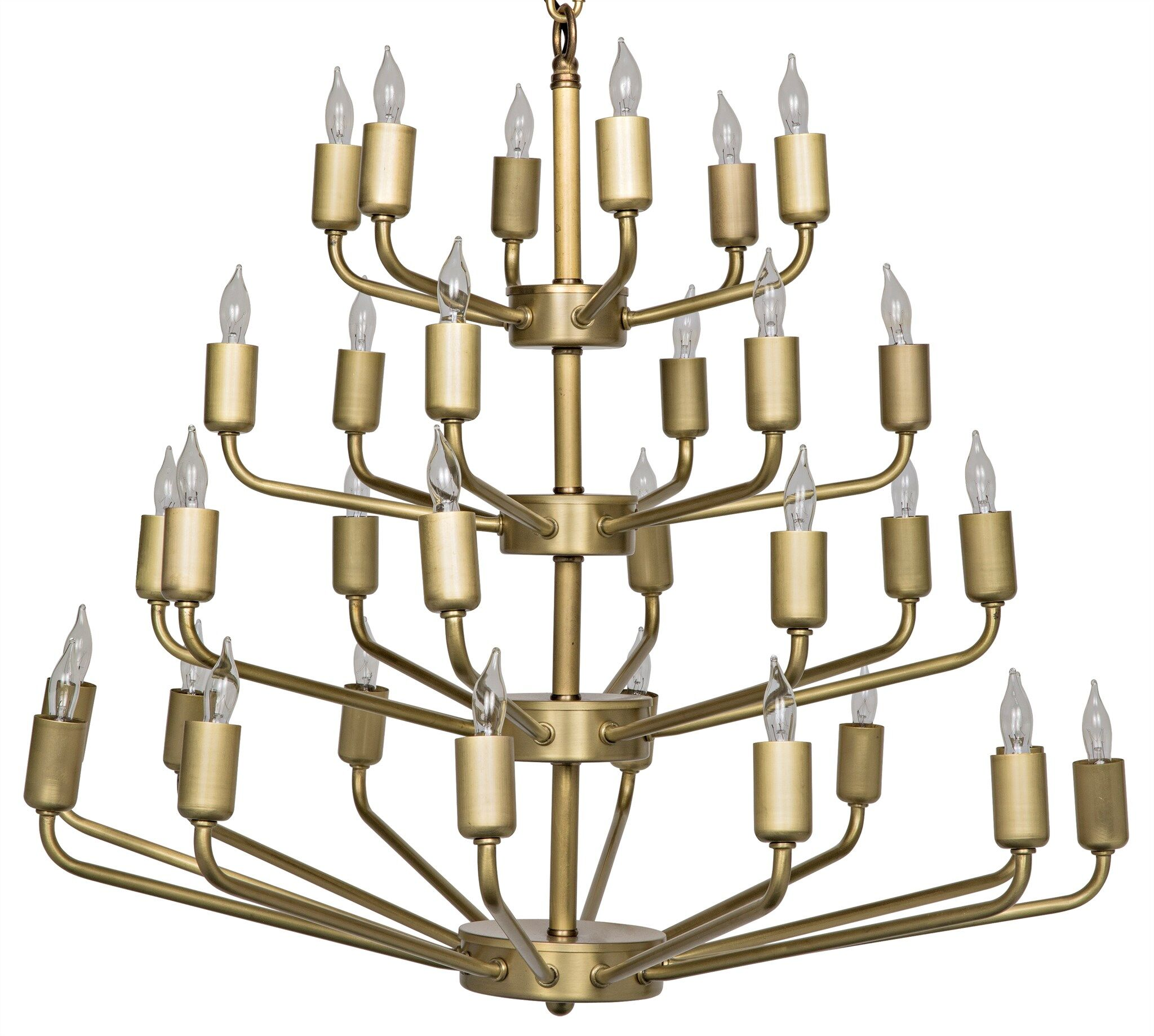 Montoro 32-Light Chandelier