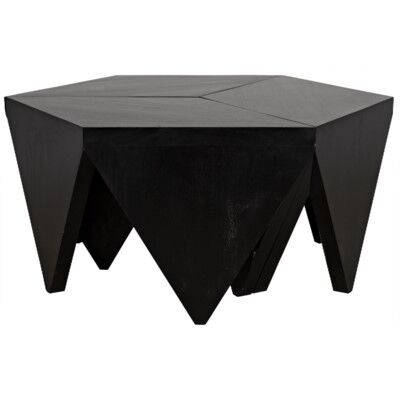 Cassandra Puzzle Coffee Table