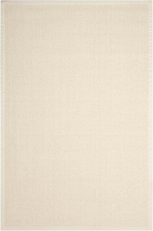 Brilliance Beige Area Rug Rug Size: Rectangle 9' x 12'