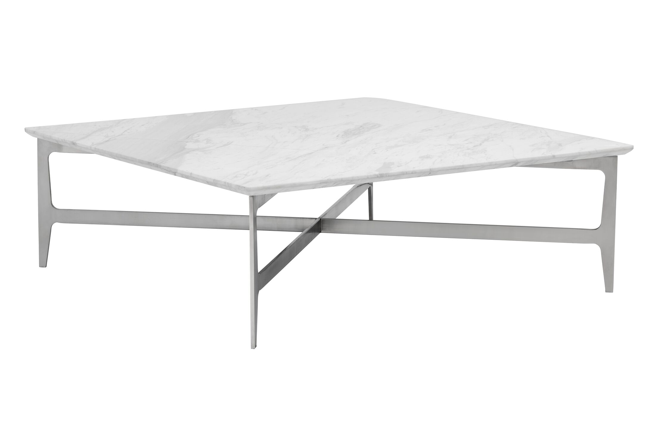 Club Clearwater Coffee Table