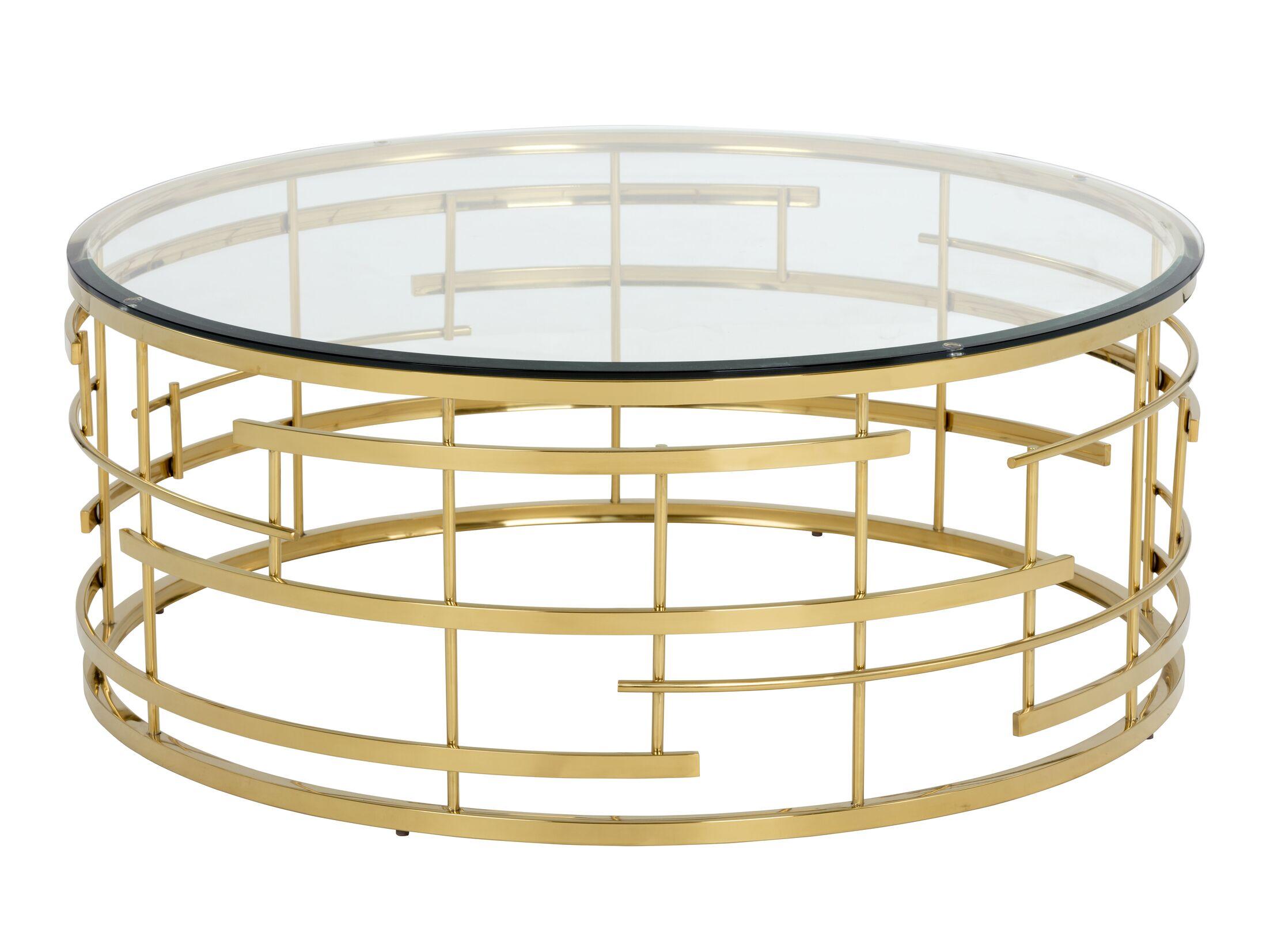Ikon Cielo Coffee Table