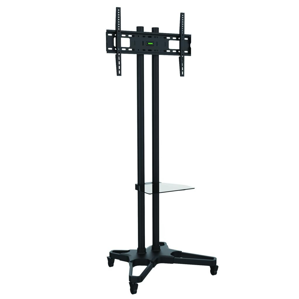 Mobile Floor Stand Mount for 37