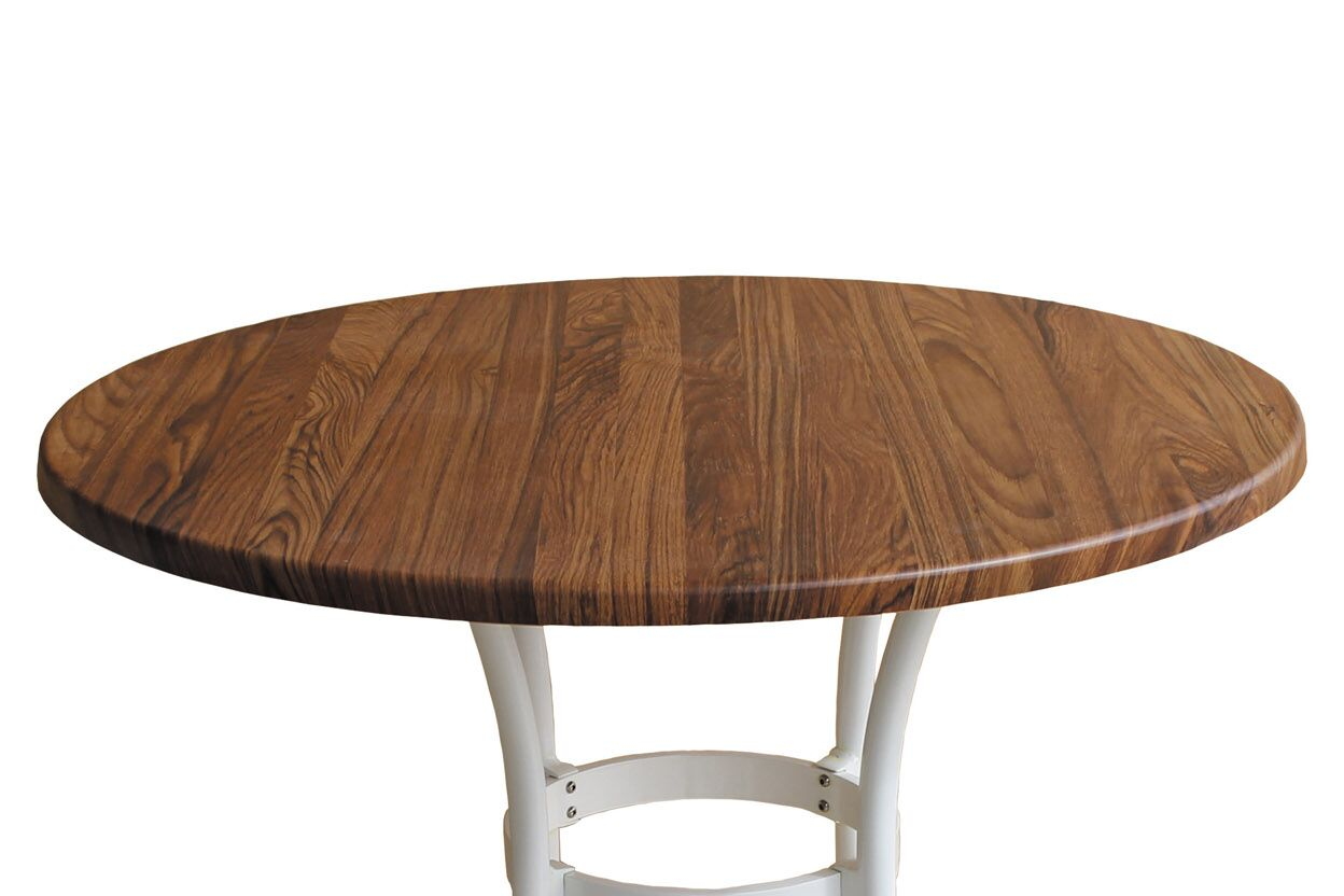 Duratop Round Table Top Table Size: 28