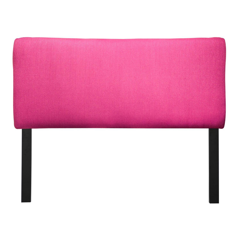 Ali Tulip Upholstered Panel Headboard Size: Queen
