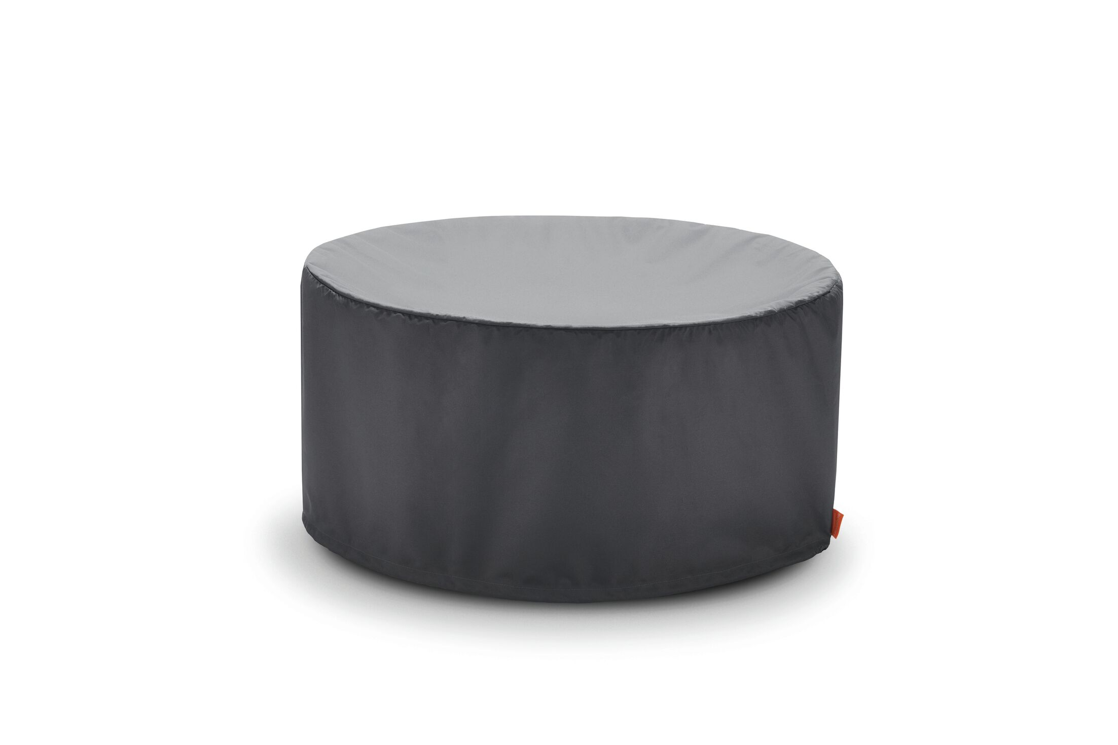 Pod Outdoor Fire Pit Cover Size: 12.6
