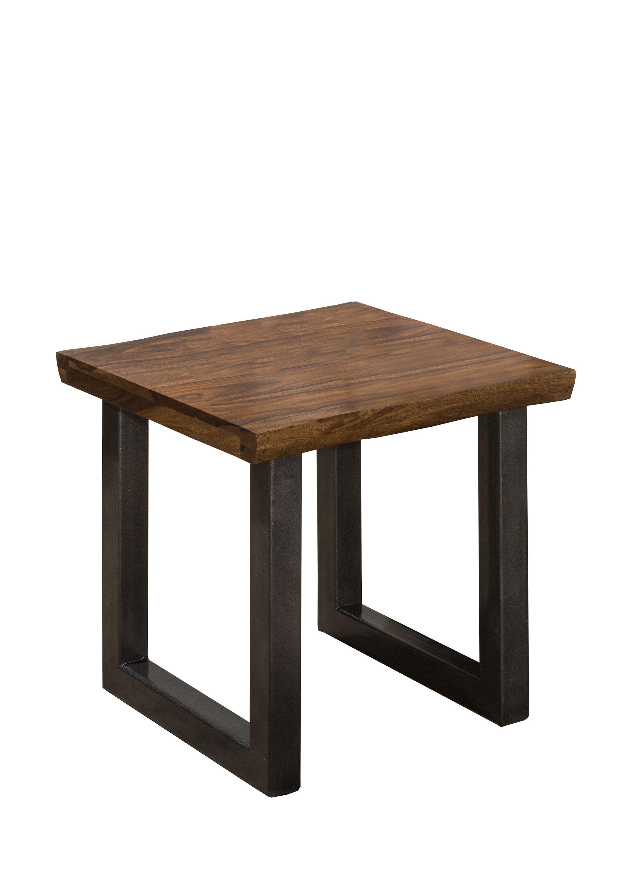 Okmulgee End Table