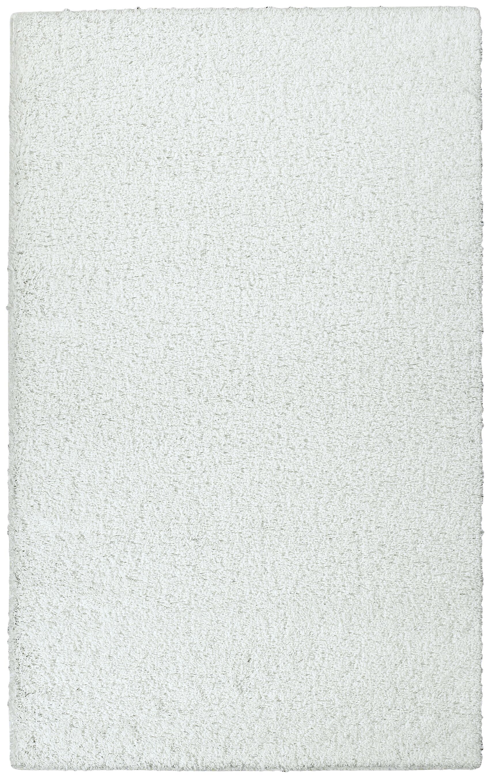 White Southpointe Indoor/Outdoor Area Rug Rug Size: Rectangle 5' x 7'