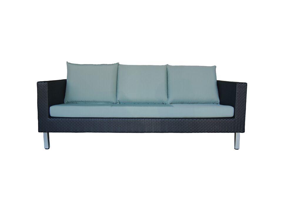 Dreamy Sofa with Cushions
