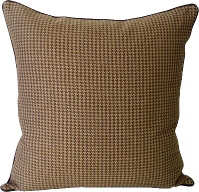 New Briar Hill Throw Pillow Color: Drill