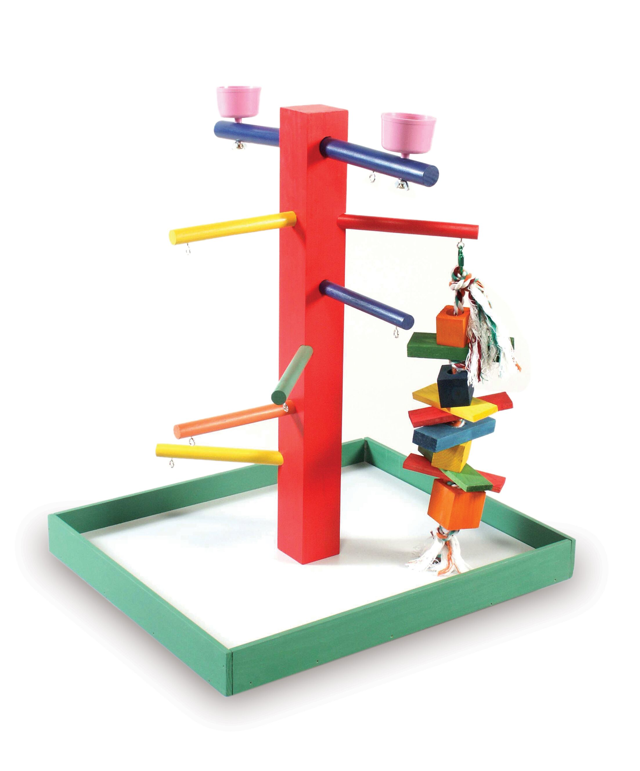 Pet Products Parrot Playground