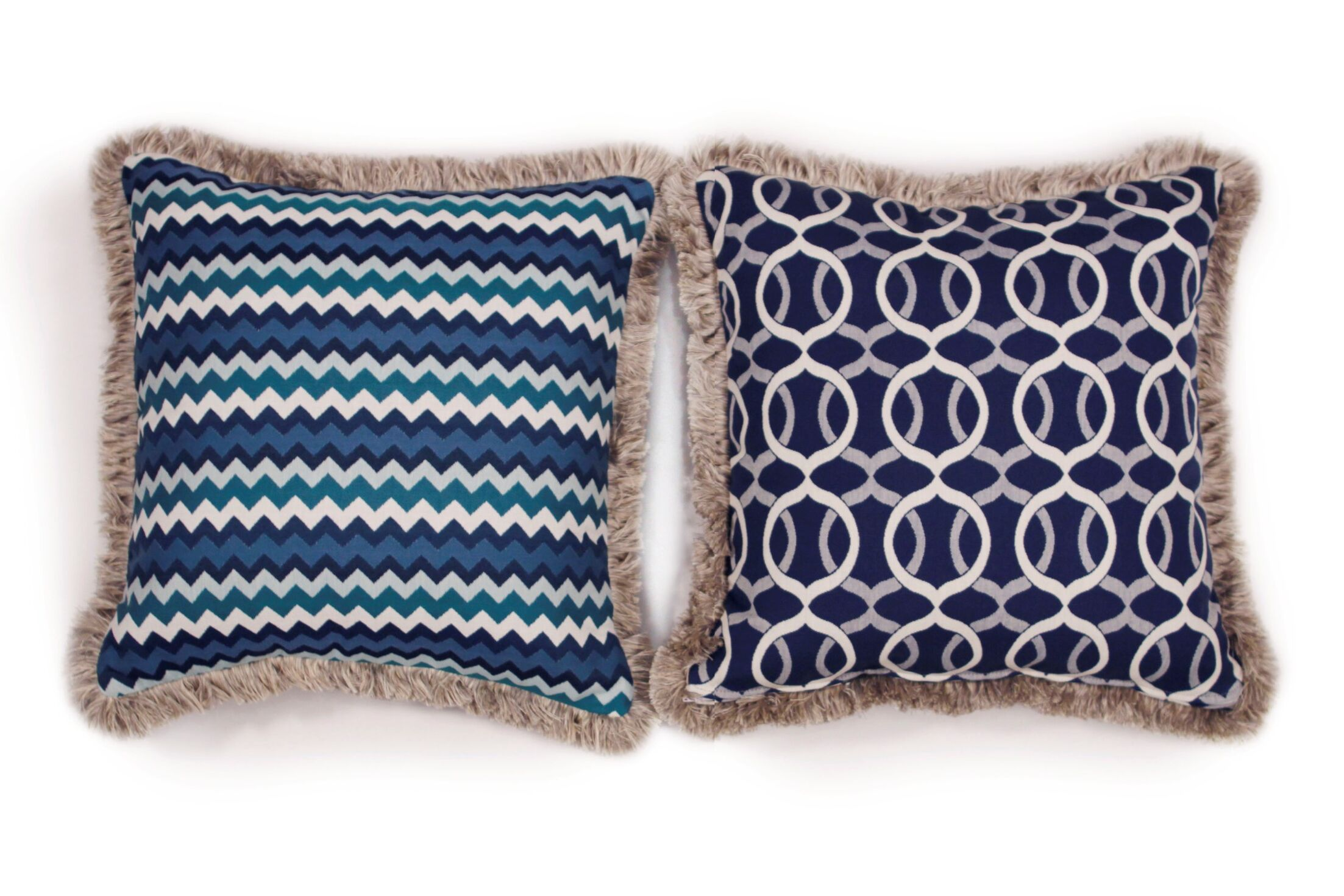 Speight Large Indoor/Outdoor Sunbrella Throw Pillow