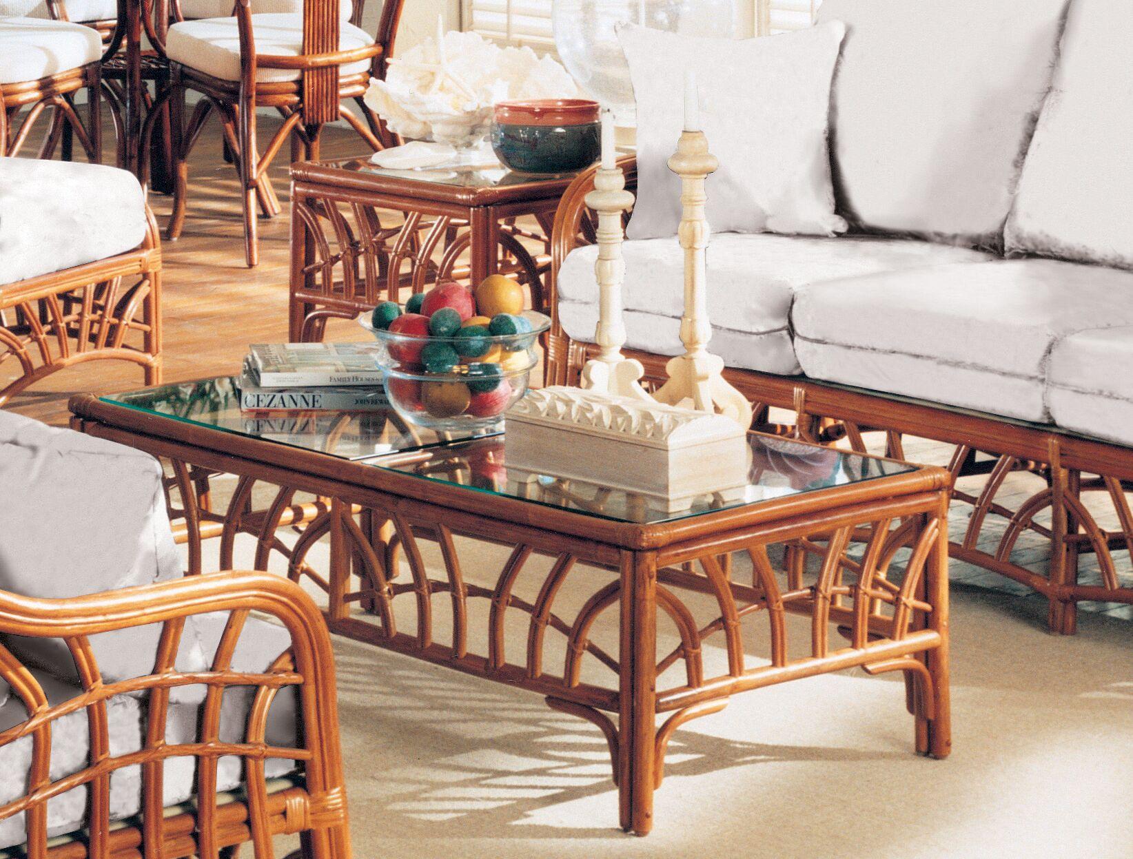 Stough End Table