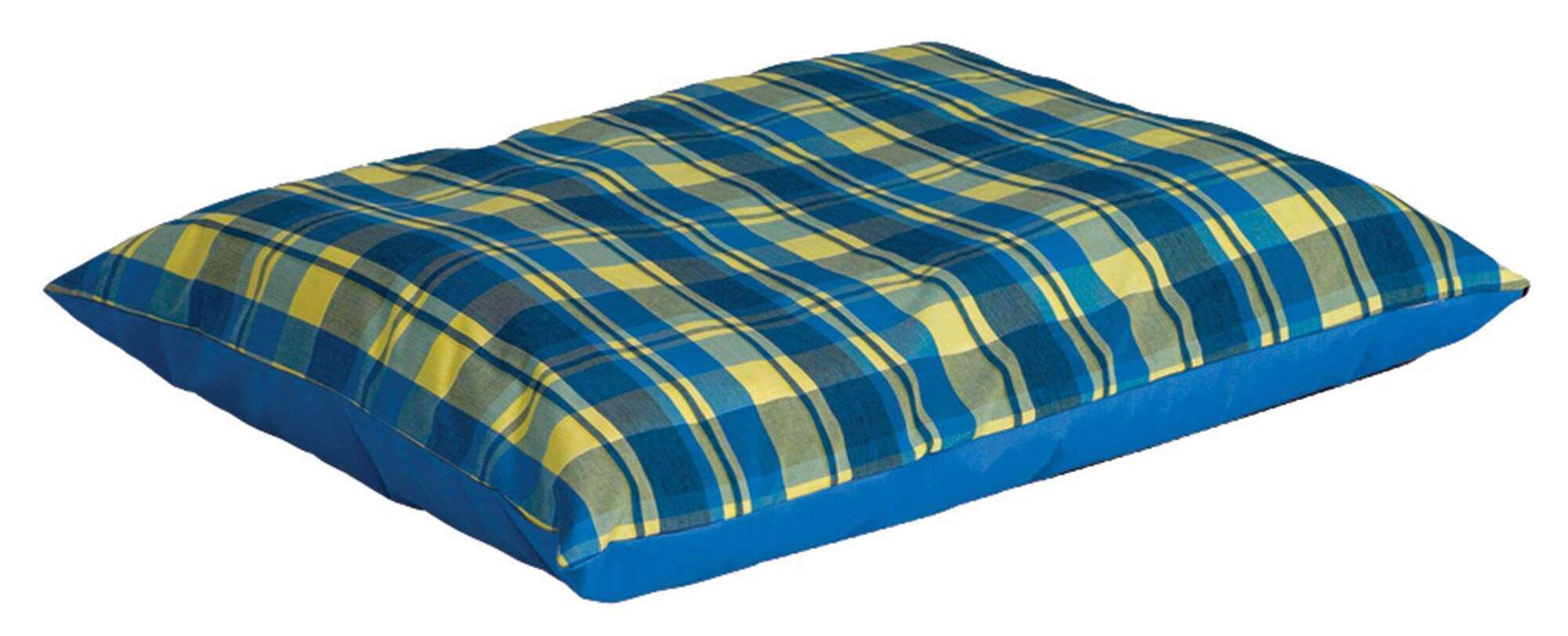 Quiet Time e'Sensuals Indoor / Outdoor Rectangle Dog Pillow Size: Large (48