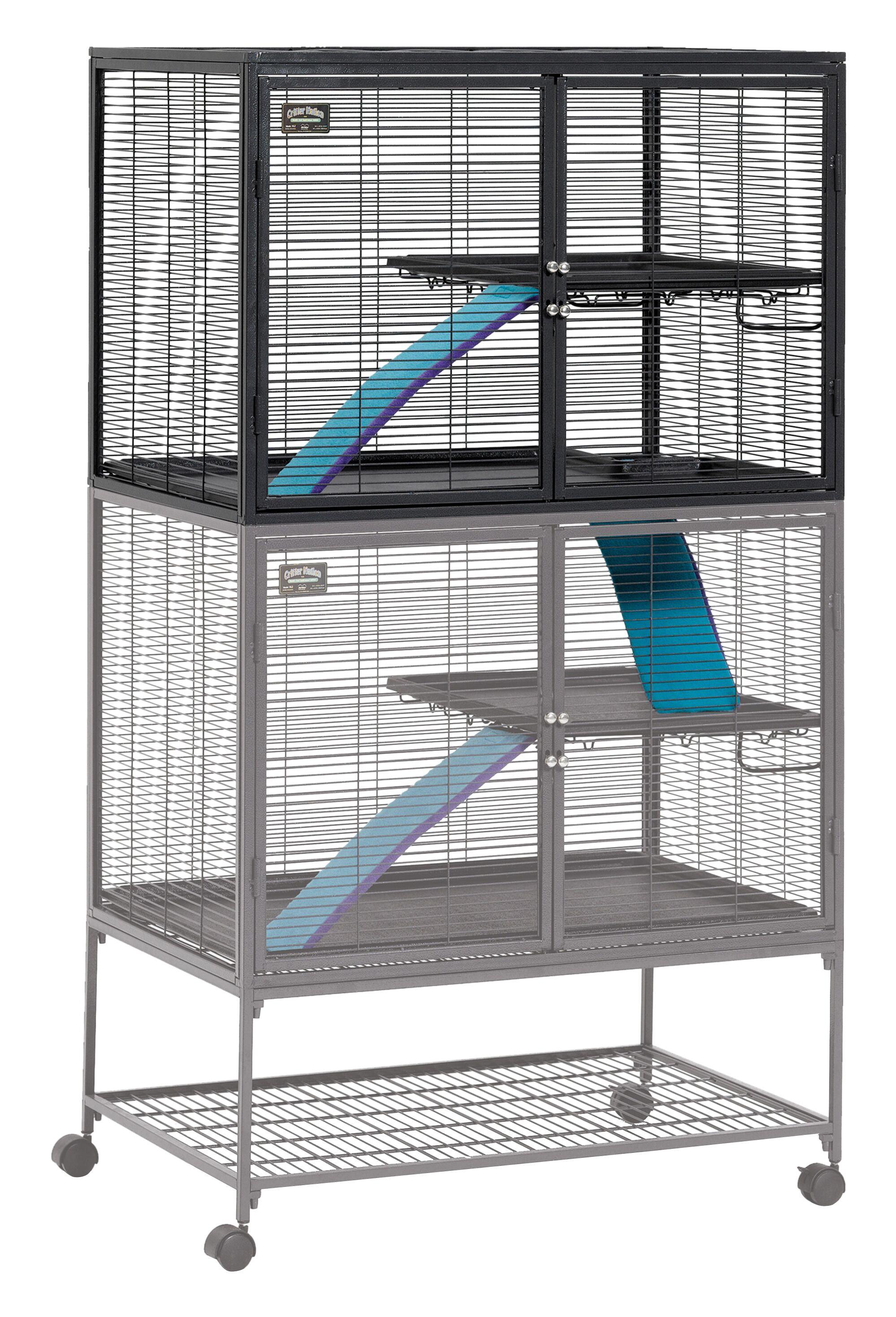 Elizabeth Add On Unit Cage