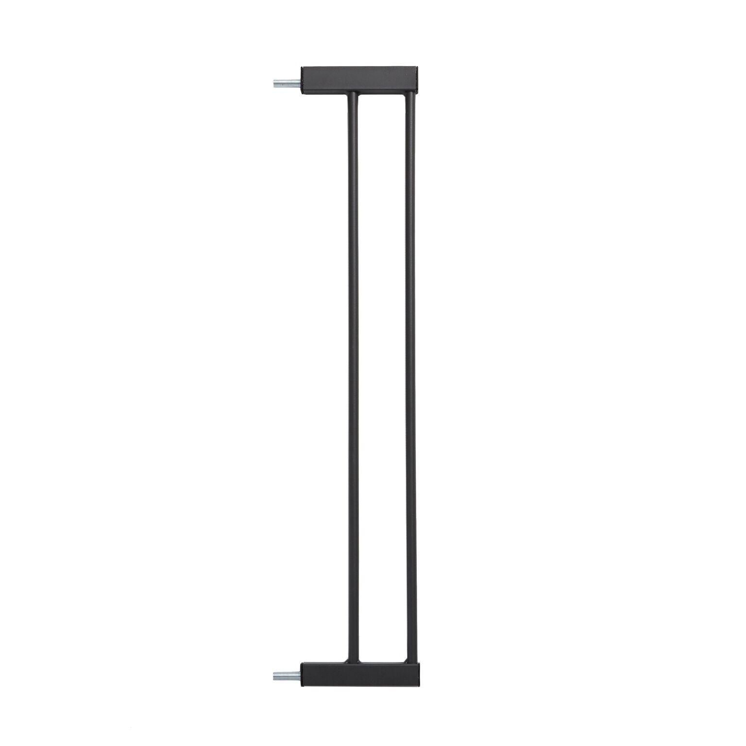 Glow Stripe Pet Gate Extension Size: 39