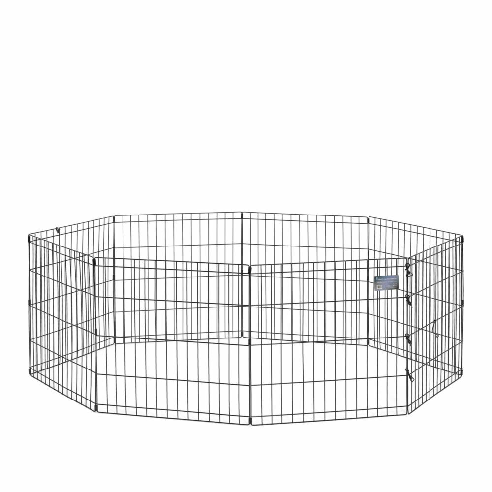 Ashlyn Exercise Pet Pen Size: Medium (36