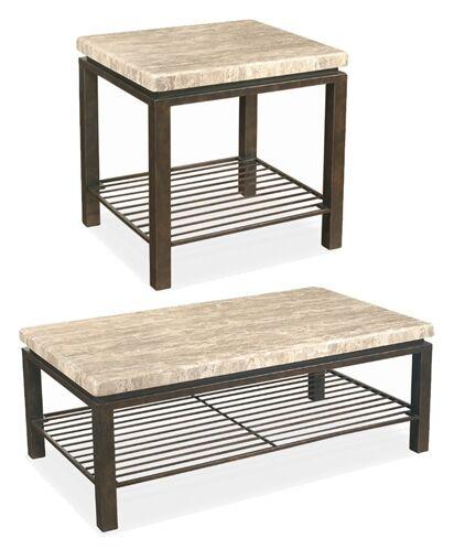 Tempo 2 Piece Coffee Table Set