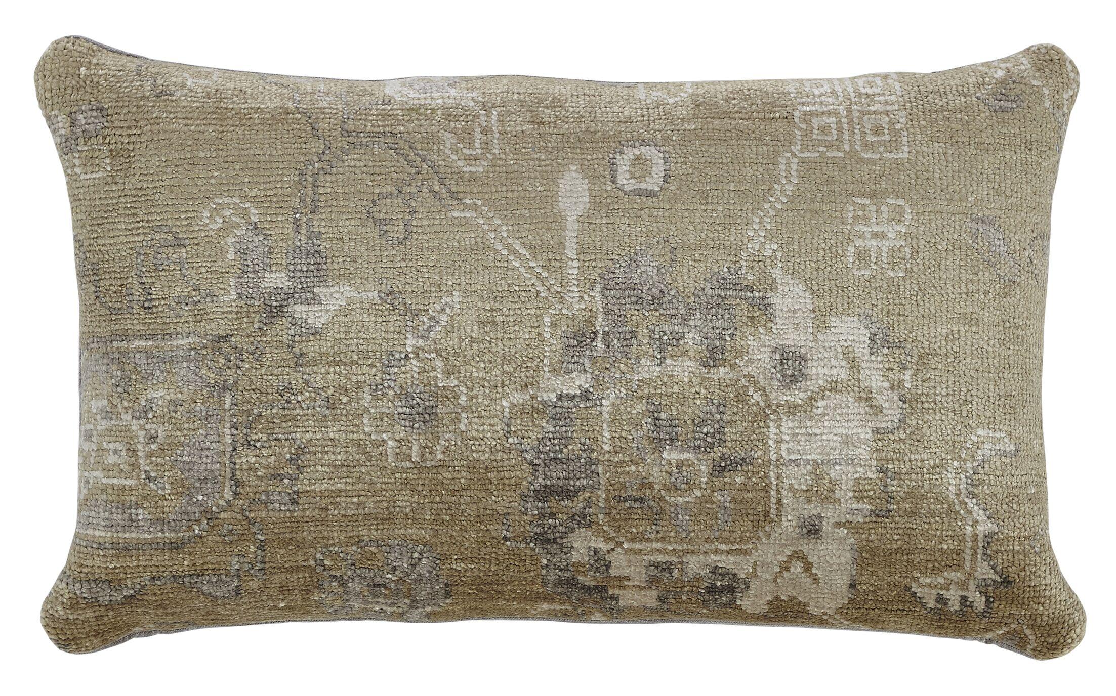 Holyoke Lumbar Pillow