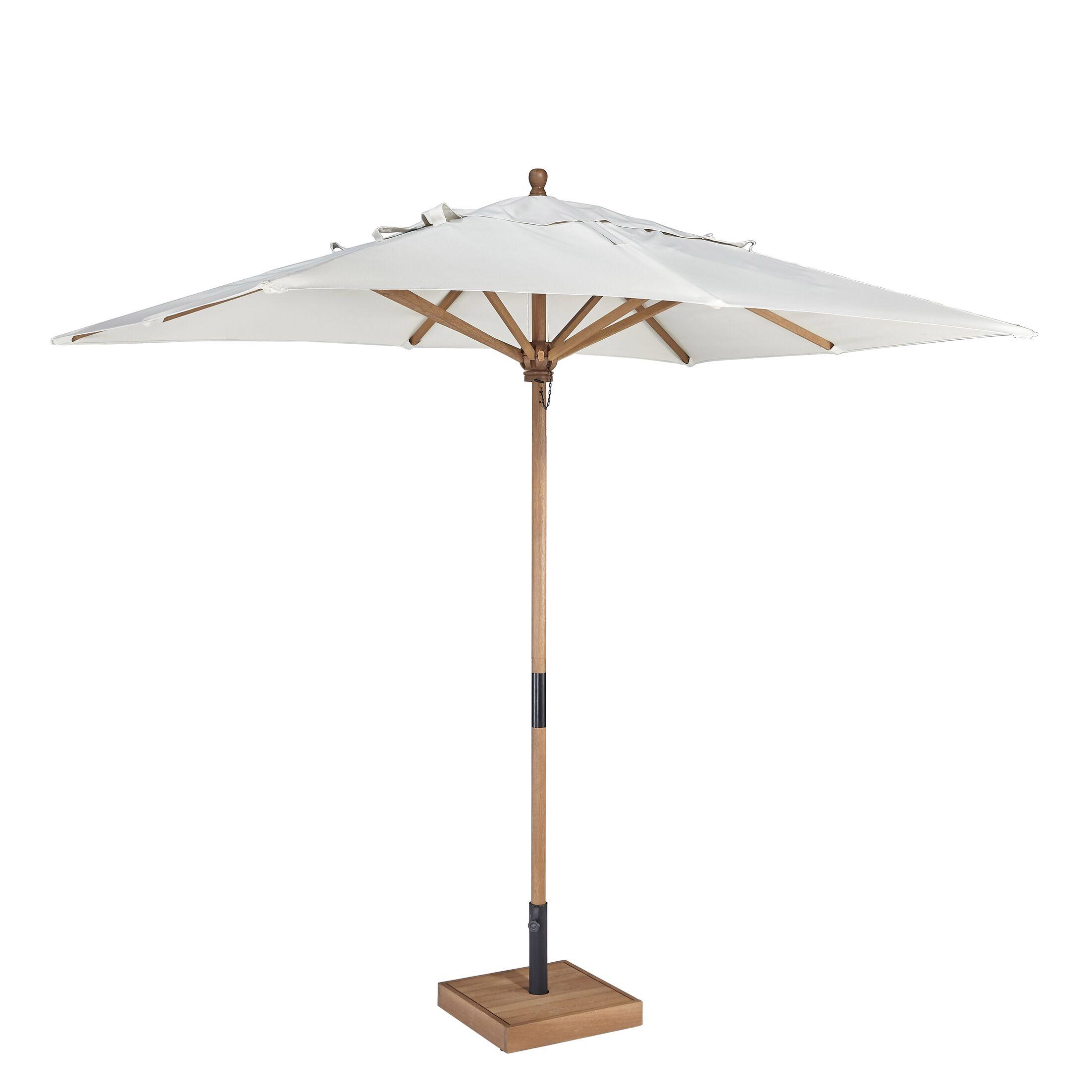 Hugh 6' Market Umbrella