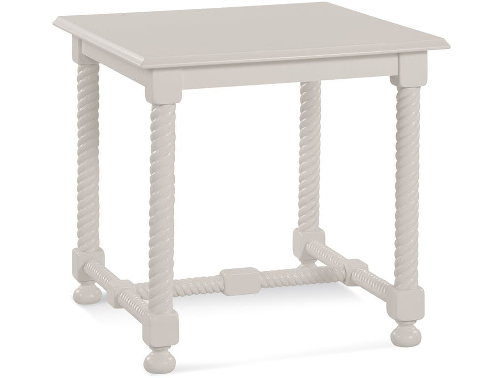 End Table Color: Java