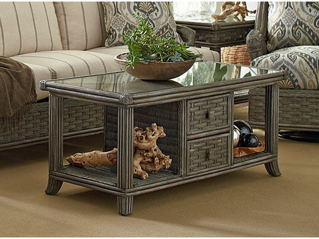 Somerset Coffee Table Color: Bisque