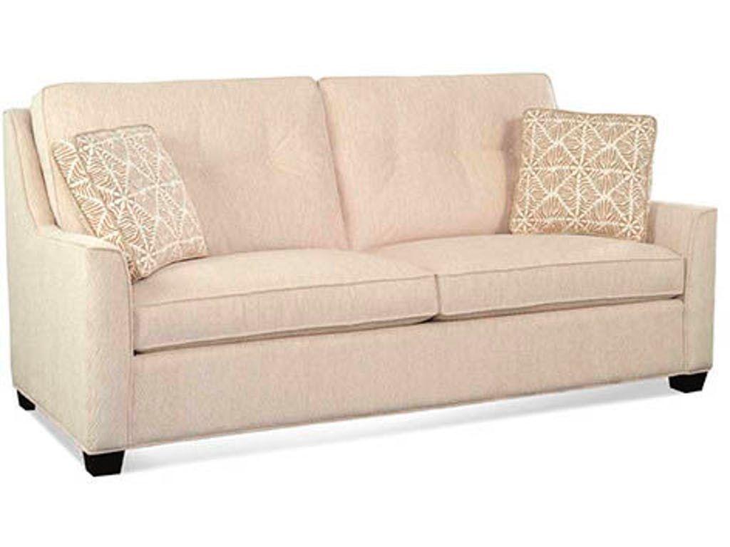Cambridge Sofa Upholstery: 0863-91/Driftwood