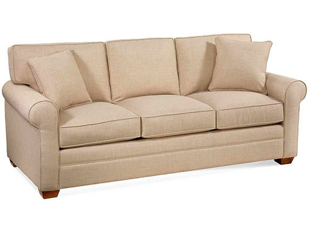 Bedford Sofa Upholstery: 0216-53/Bisque