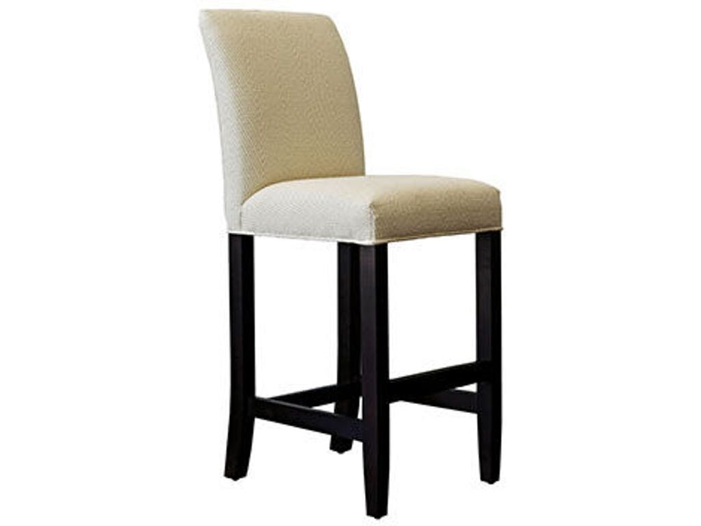 Libby Langdon Pierson 30'' Bar Stool Upholstery: 0863-84/Driftwood
