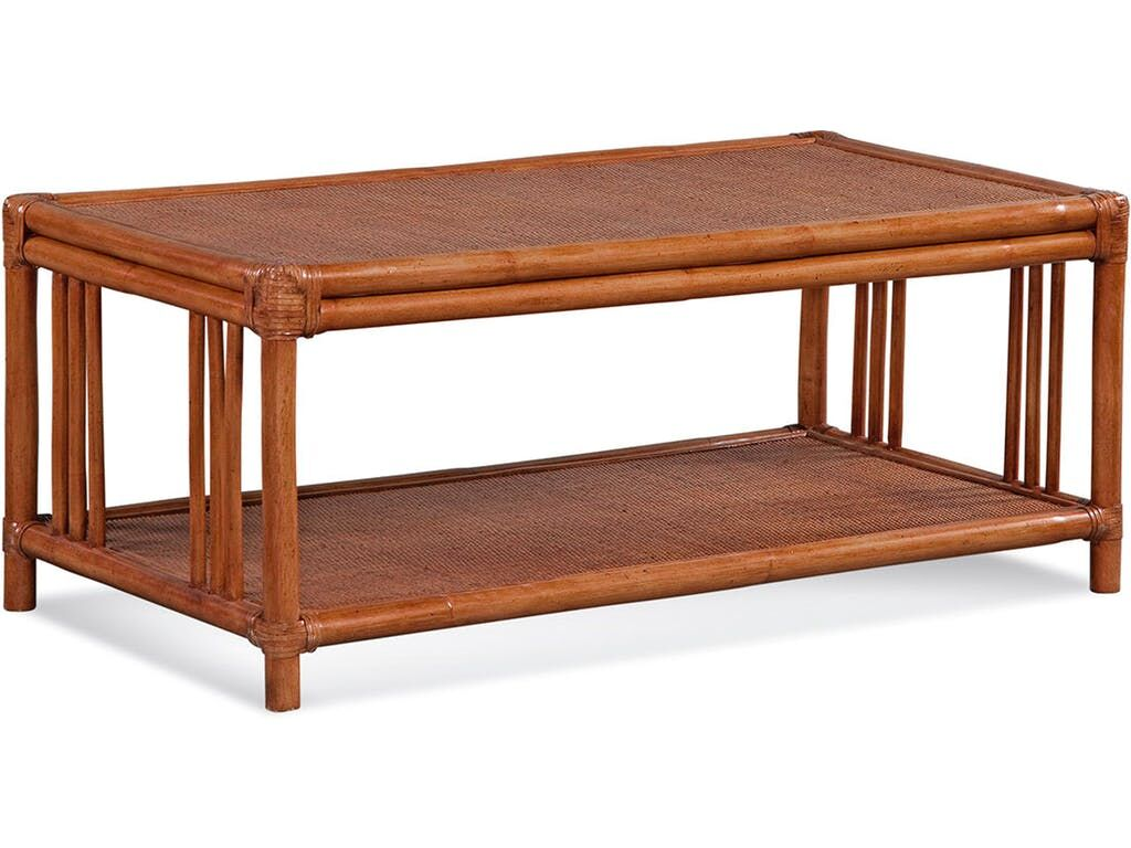 Meridien Coffee Table Color: Driftwood