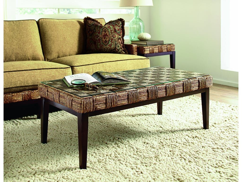 Abaca Island Coffee Table
