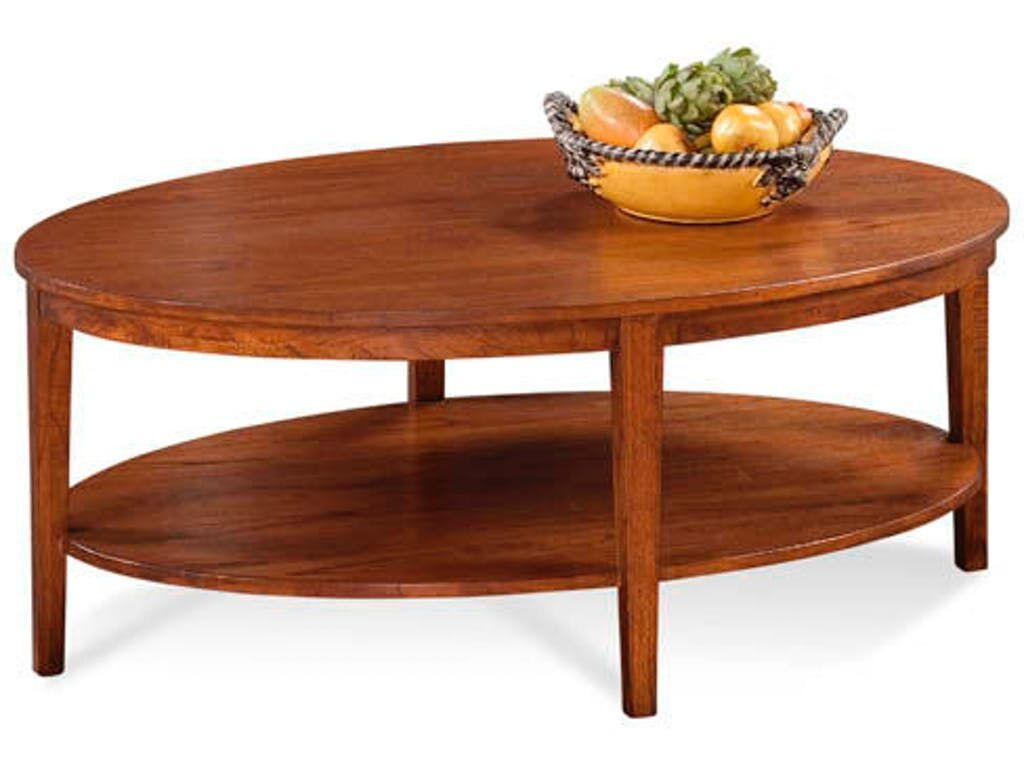 Concord Coffee Table Color: Vintage