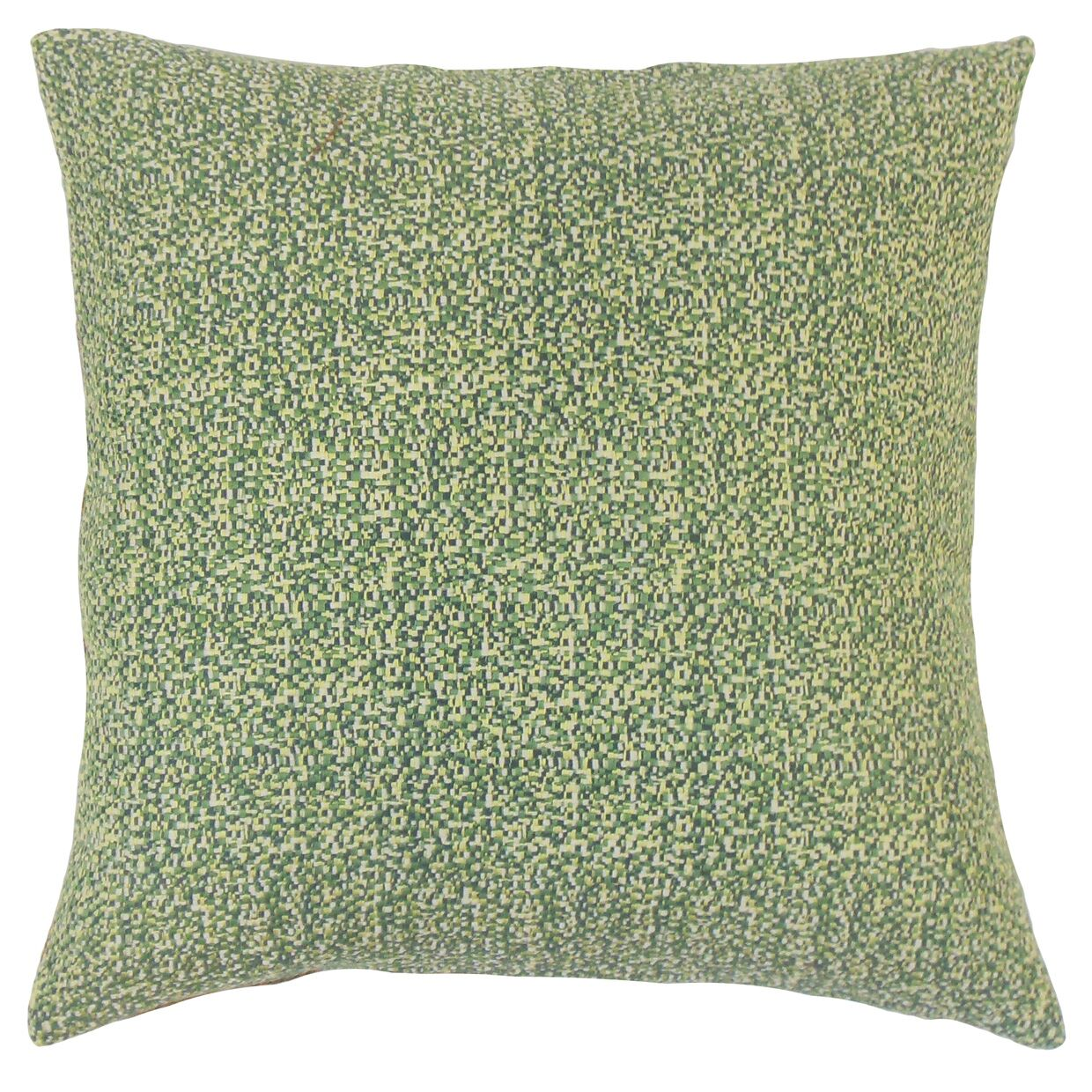 Grisel Woven Bedding Sham Size: Standard, Color: Rickey