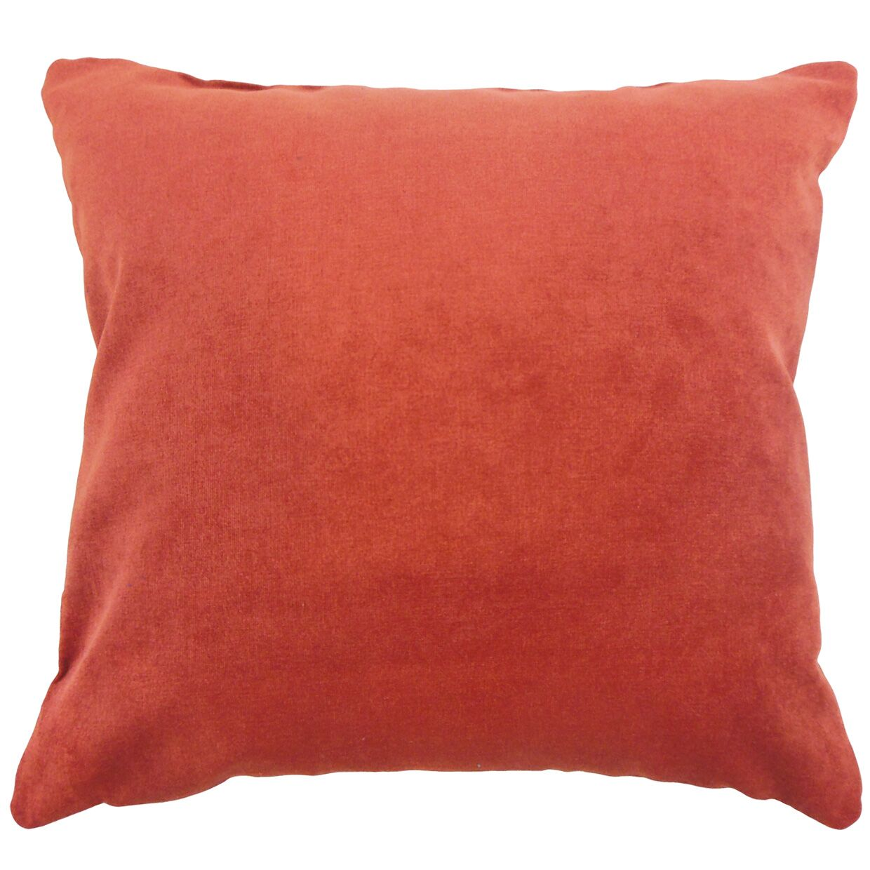 Xyla Throw Pillow Color: Fire, Size: 22
