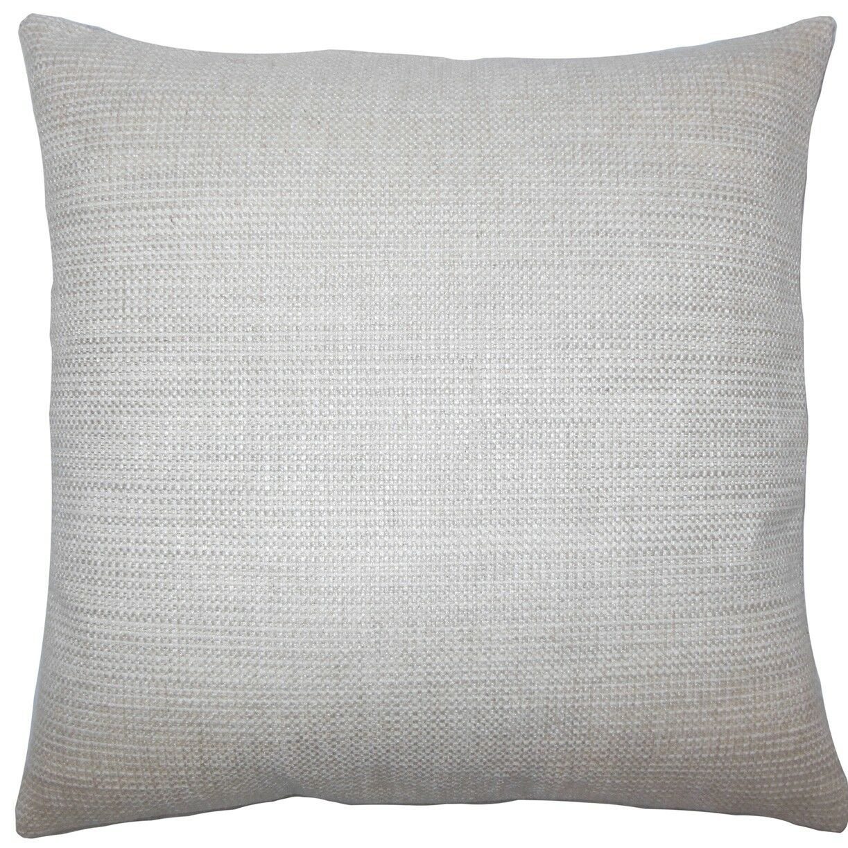 Daker Weave Throw Pillow Size: 20