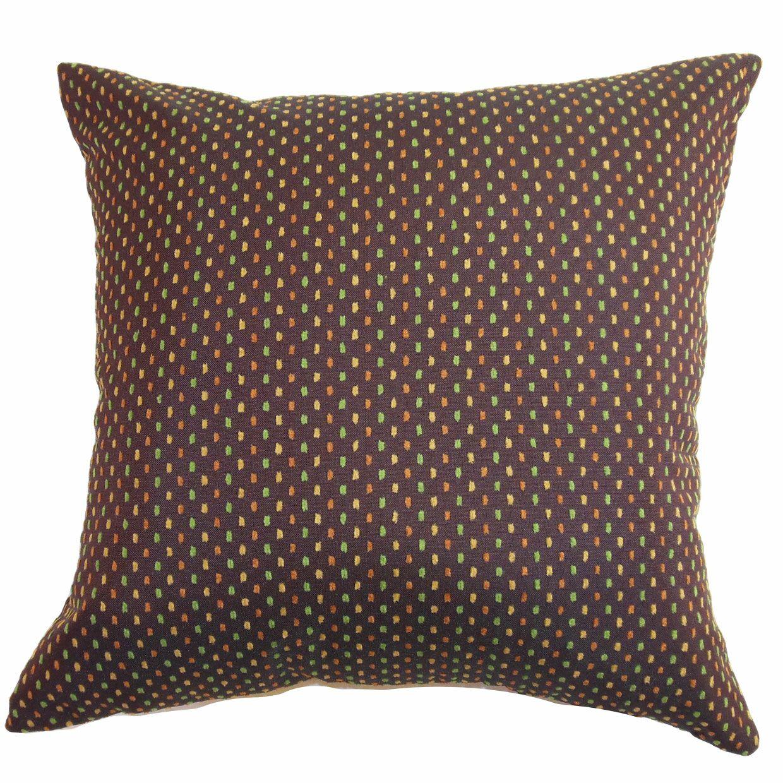 Judith Dots Floor Pillow