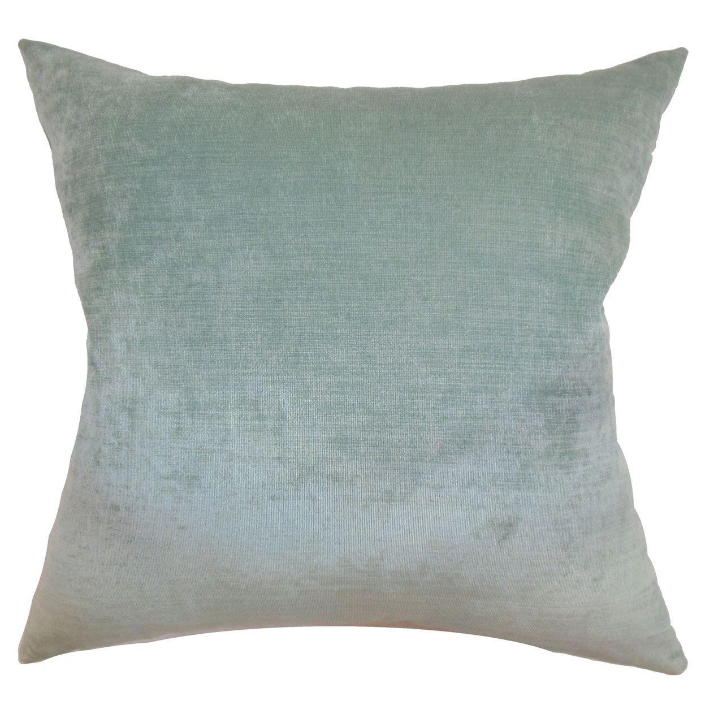 Tyrell Solid Floor Pillow