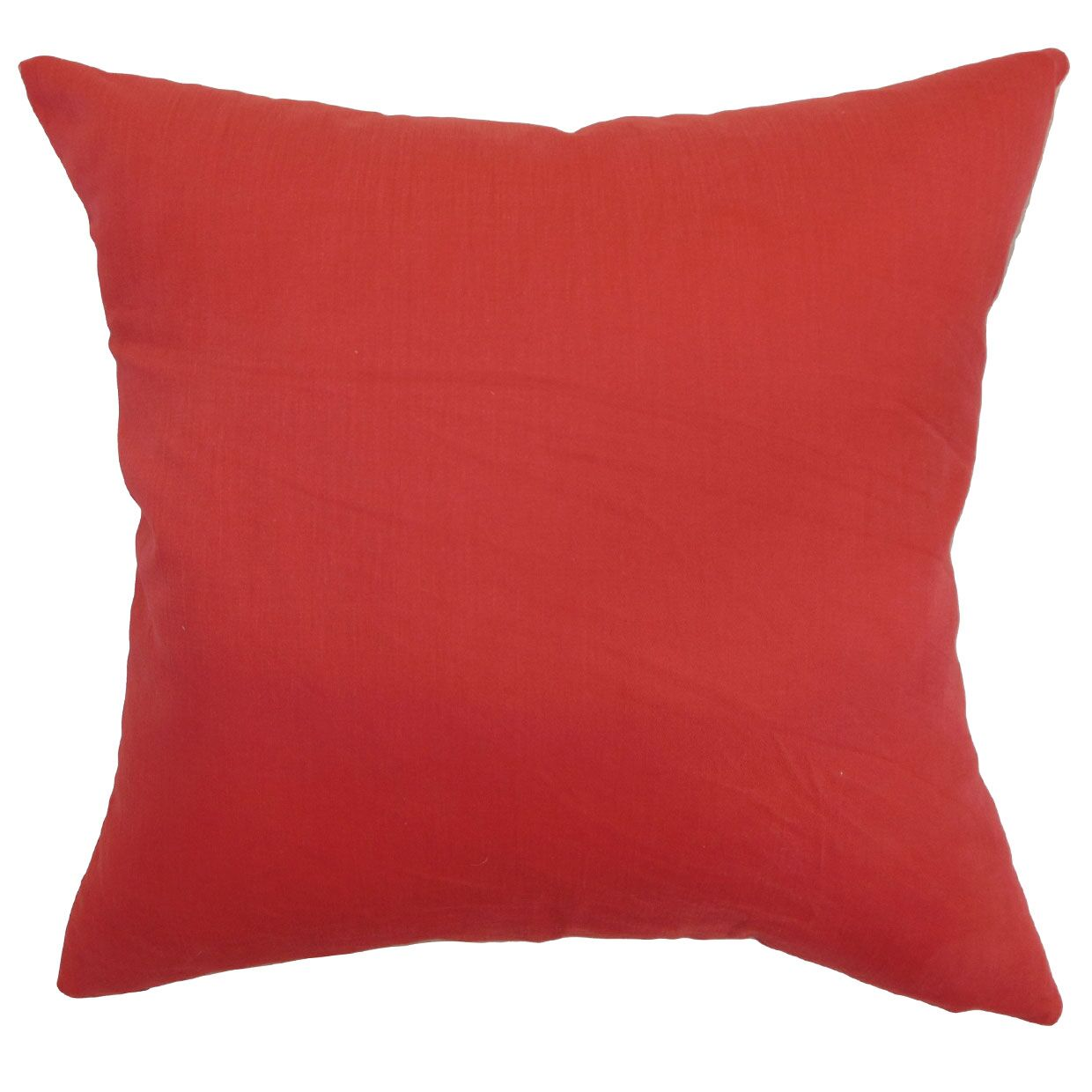 Doolan Plain Floor Pillow
