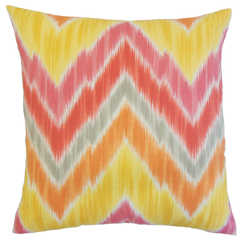 Brosley Outdoor Floor Pillow
