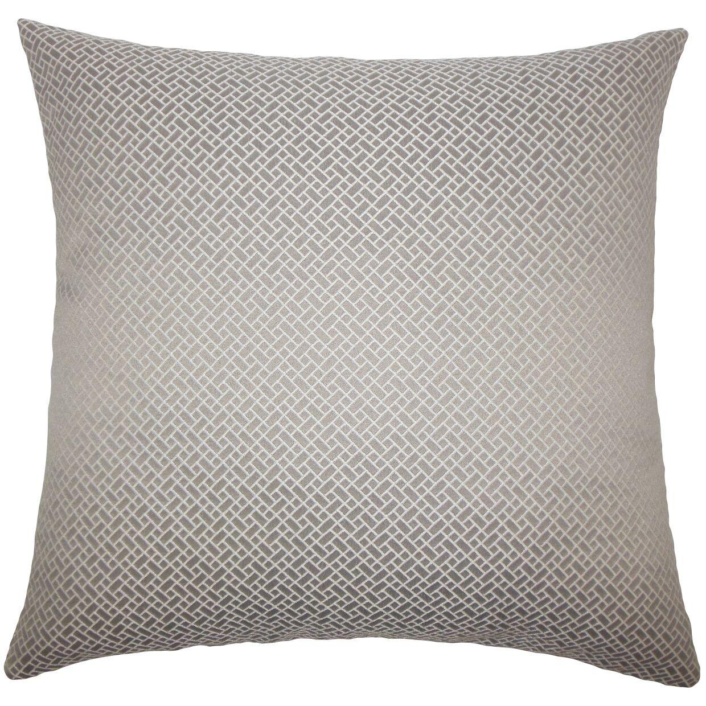 Jolene Solid Floor Pillow