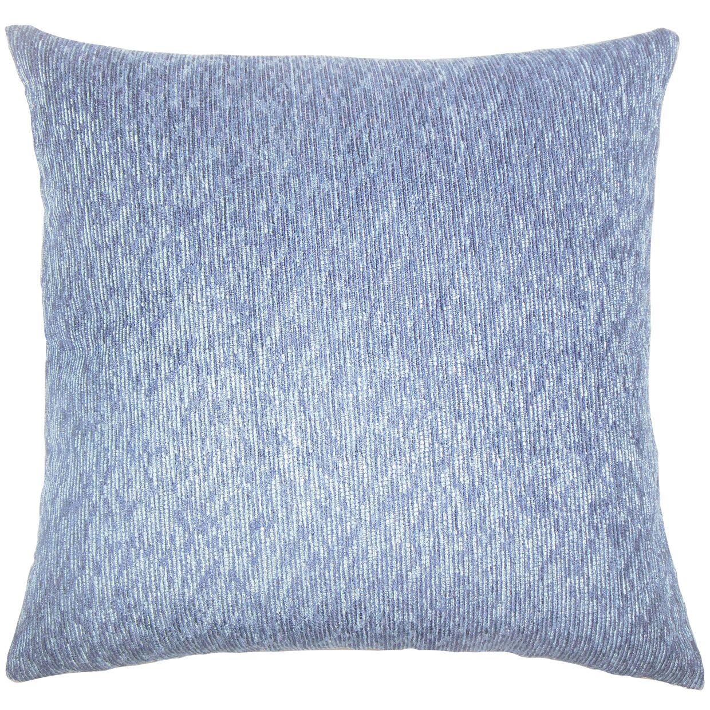Dubuque Solid Floor Pillow