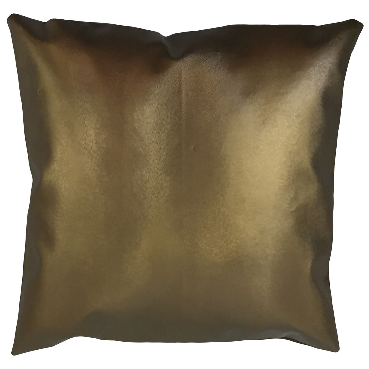 Archie Square Solid Floor Pillow