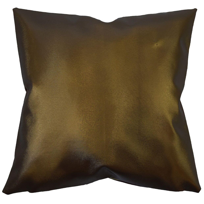 Archie Solid Floor Pillow